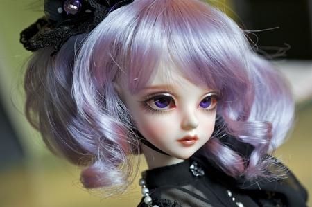 beautifull doll nadia