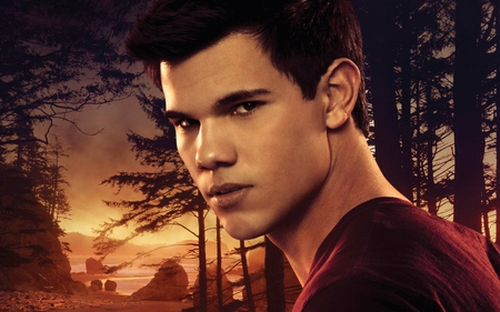 jacob black - Actors & People Background Wallpapers on ...