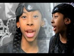 ray ray {mindless Behavior}