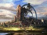 clockwork citadel