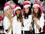 Victorias Secret Santa Angels