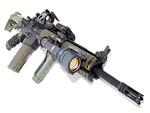 Bushmaster - XM15 E2S