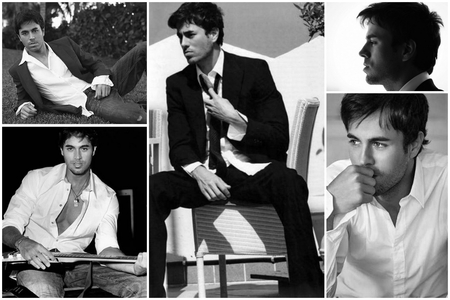Enrique Iglesias - musicians, males, photos, wallpaper, singer, enrique iglesias