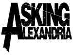 Asking Alexandria tribute #1