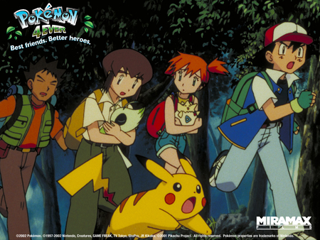 Pokemon 4ever Celebi The Voice Of The Forest Movies