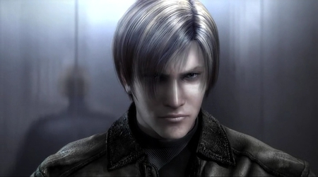 Leon S Kennedy Movies Entertainment Background Wallpapers On