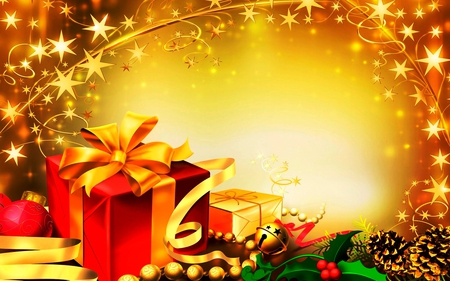 Christmas Presents For all my Friends on DN. - christmas, for, presents, gift, friends