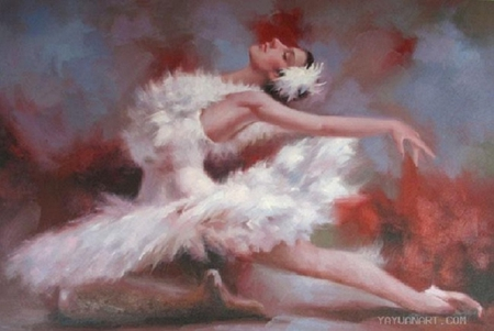 ♥Graceful Ballerina for Coco♥ - ballerina, romance, friendship, ballet, dance, coco, theater