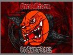 OHIO STATE BASKETBALL THE ANGRY BALL