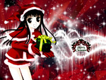 christmas fruits basket