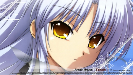 angel beats - awesome, cute, lovely, anime