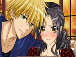 MY Princess (Misaki: my perverted alien *blush*)