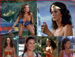 Wonder Woman Starring Lynda Carter