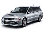 Mitsubishi Lancer Evolution IX Wagon Gt