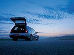 Mitsubishi Lancer Evolution 9 Wagon Gt