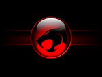 Thundercats Cartoon Logo