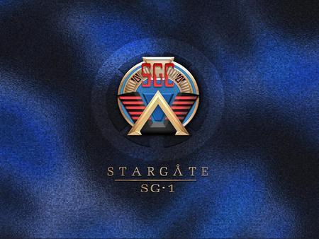 Stargate SG1 - stargate sg1