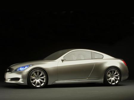 Untitled Wallpaper - 2006, coupe, concept