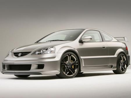 Untitled Wallpaper - rsx, a spec, concept, 2005