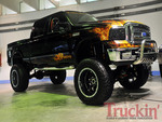 Superduty Ford