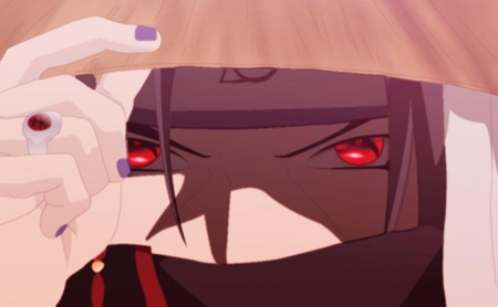 Uchiha Itachi Naruto Anime Background Wallpapers On