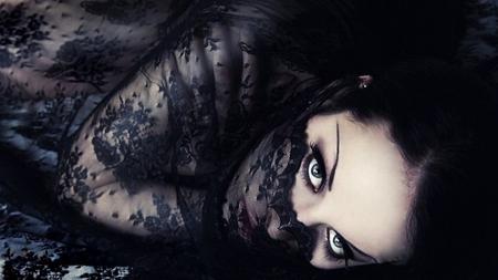 Intriguing Beauty - Models Female & People Background Wallpapers on Desktop  Nexus (Image 902633)
