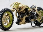 Real Cool Bike !