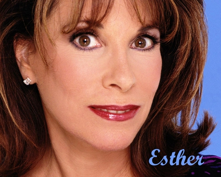 The Young And The Restless - esther, enjoy, y and r, the young and the restless