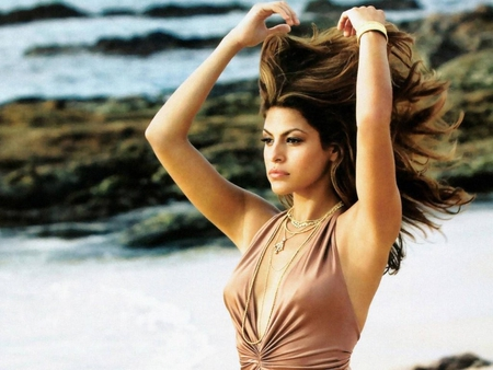 Eva Mendes - models, model, eva mendes, sex, beauty, beautiful, women