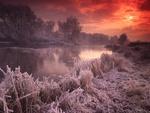 River Avon Great Britain