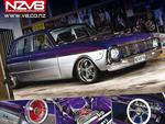 Ford Falcon - Hot Rod - NZ