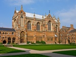 Keble College Chapel