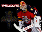 Jose Theodore Florida Panthers
