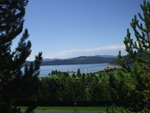 From Mountains In Coeur d Alene Idaho