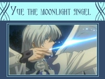 Yue the Moonlight Angel