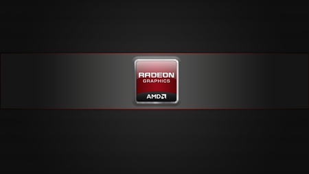 AMD Radeon Graphics - amd, graphics, gpu, card