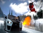 NFS Run Copter Trouble