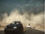 NFS Run Desert Highway