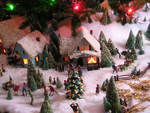Christmas Village View2