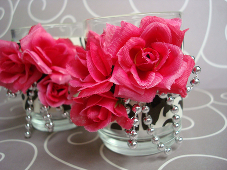 Comments On Beautiful Pink Roses