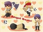 chibi angel beats