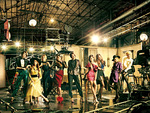 "Re:package Album ""GIRLS' GENERATION"" - 'The Boys' group pic 1"