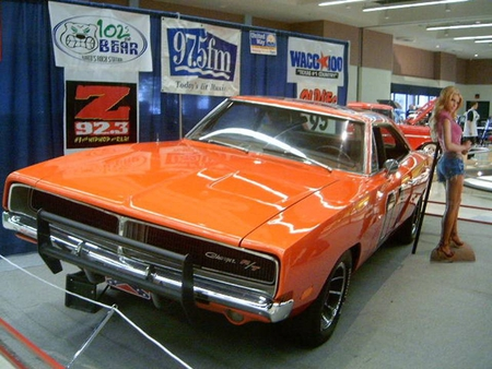 General Lee - general lee, dodge, the general lee, dukes of hazzard