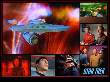 Is There In Truth No Beauty? - tos, star trek, is there in truth no beauty, classic trek, trek