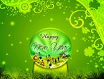 Happy New Year for all my friends on DN and for everyone