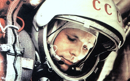 ussr - suit, space, ussr, gagarin