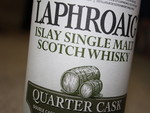 Laphroaig Single Malt