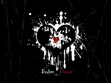 Another broken heart fantasy abstract background wallpapers on another broken heart voltagebd Choice Image