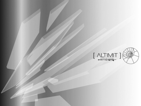 Altimit Grey - altimit, infection, os, quarantine, sign, mutation, hack, outbreak