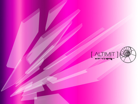 Altimit Pink - altimit, infection, os, quarantine, sign, mutation, hack, outbreak